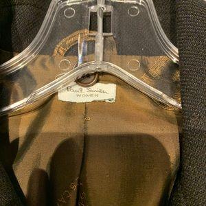 Paul Smith London Jackets & Coats - Paul Smith women's trench coat